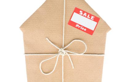 Im Hermes Paketshop schnell Päckchen verschicken.