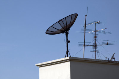 Satellitten-TV als Alternative zum Kabel-TV