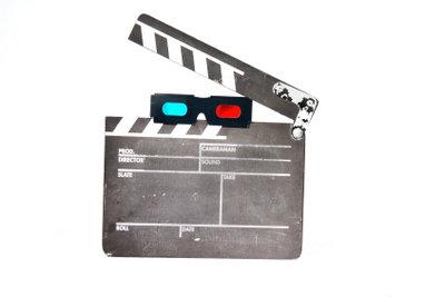 Filmen Sie selber 3D-Videos.