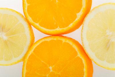 Vitamin C ist wichtig bei Herpes.