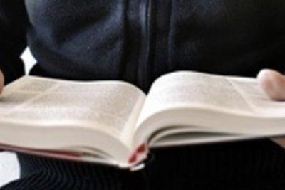 Zum Verständnis für die Lektüre - Lesetagebücher.