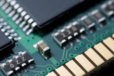 Gold in Elektrogeräten richtig wiederverwerten