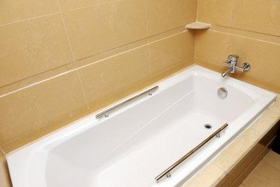 Welches Volumen fasst Ihre Badewanne?