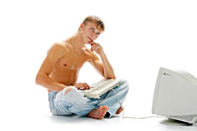 Das Netlog-Profil erfolgreich löschen.