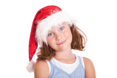 Kinder mögen Nikolausgedichte