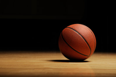 Basketball ist ein Mannschaftssport.