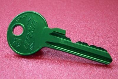 Ein vergessener Haustürschlüssel kann teuer werden.