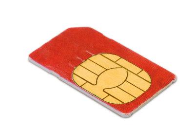 Die SIM-Karte kann defekt sein.