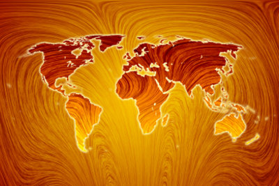 Über Twitter kommunizieren Sie mit Menschen auf der ganzen Welt.