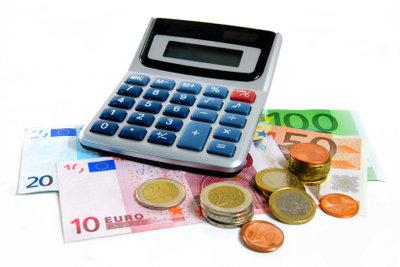 Angespartes Geld aufs Konto übertragen lassen