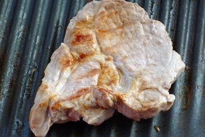 Saftiges Fleisch will richtig zubereitet sein!