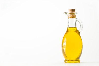 Arganöl kann Falten lindern.