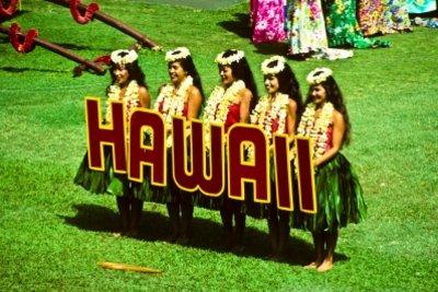 Hawaii - Land des Aloha