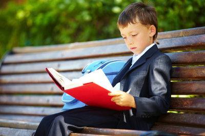 Lesen ist ein preiswertes Vergnügen.