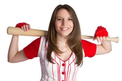 Stimmen Länge und Gewicht des Baseballschlägers?