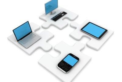 Gute Verbindungen erlauben hohe Datenraten.