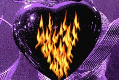 Brennende Eifersucht: Gift für eine Beziehung