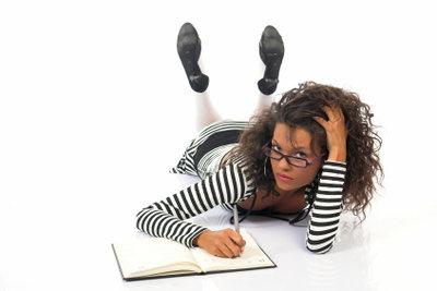 Praktikumsnotizen helfen bei der Tätigkeitsbeschreibung.