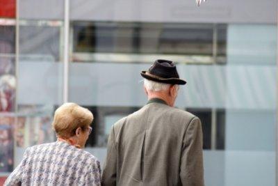 Auch Senioren möchten unterhalten werden.