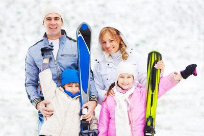 Die Skilänge individuell ermitteln