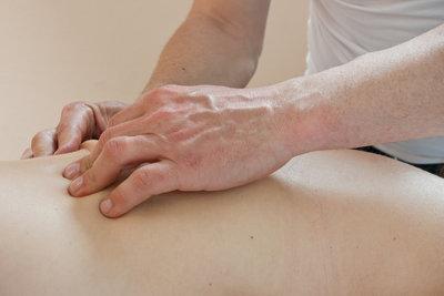 Massagen fördern die Intimität