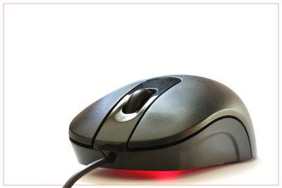 Die Maus-Probleme sind schnell lösbar.