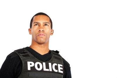 Traumberuf Polizist in den USA