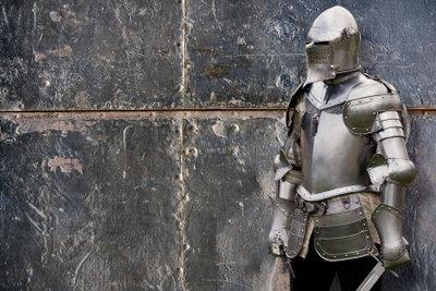 Ritterlich zu sein ist sehr vorteilhaft.