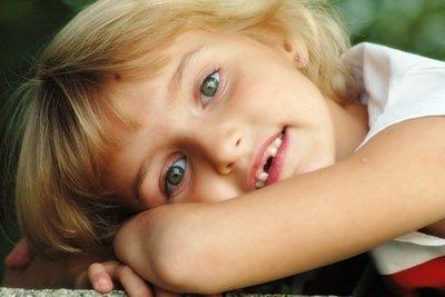 Der Zahnwechsel gehört zum Kindsein dazu.