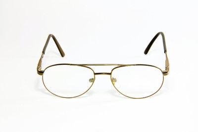 Mit Brille wieder besser sehen