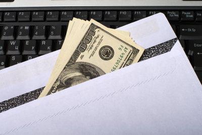 PayPal ist eine Zahlungsform im Internet.