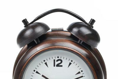 Überstunden verfallen nicht nach dem Kündigen.