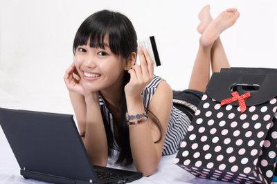 Online-Shopping hat nicht nur Vorteile.