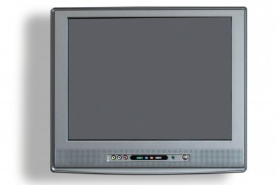 Hängen Sie Ihren Fernseher fachmännisch auf.