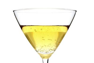 Alkoholfreie Cocktails gelingen mit wenig Zutaten.