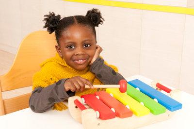 Eine Musikgarten-Ausbildung bringt viel Freude.