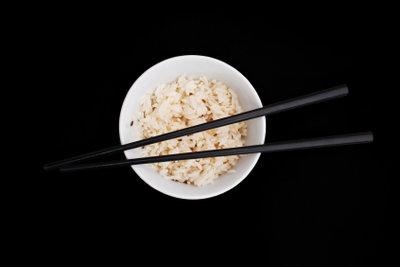 Leckerer Thai-Reis braucht kein Salz