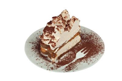 Tiramisu ist der Klassiker der Desserts.