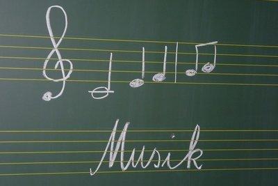 Kadenzen sind ein Grundelement der Musik.