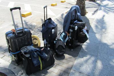 Packen Sie Ihren Koffer mit Strategie.