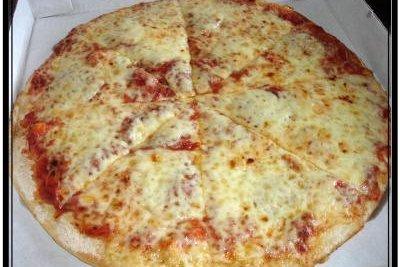Pizzaliferant stellt einen beliebten Minijob dar.