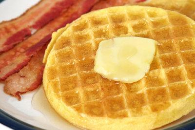 Butterschmalz eignet sich zum Backen.