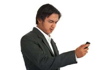 HTC Wildfire empfängt keine MMS?