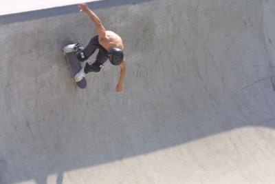 Skaten wie ein Profi