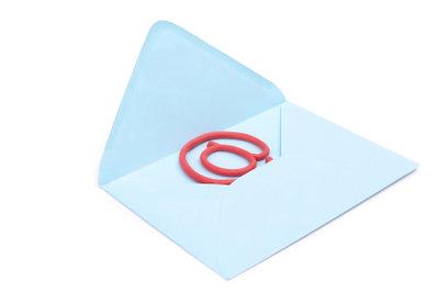 E-Mail - die elektronische Post.