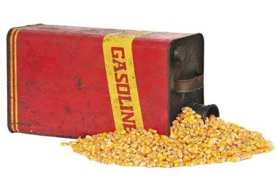 Mit Ethanol entfernen Sie kleinere Schimmelflecken