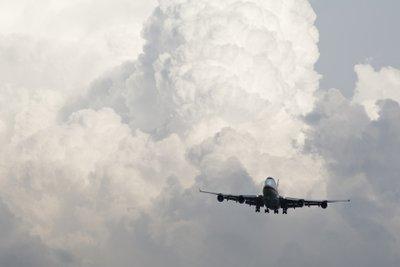 Sicher über den Wolken ohne Taschenmesser.