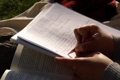 Das Fachabitur berechtigt zum Studium.