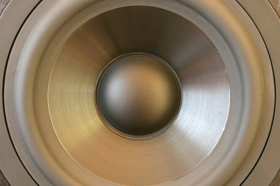 Installieren Sie Lautsprecher ohne CD.