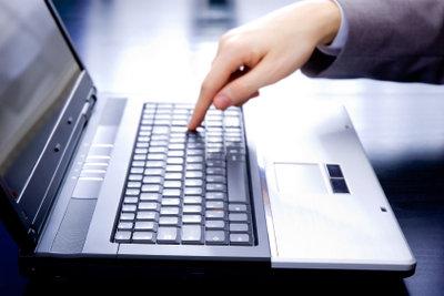 Beim Acer Laptop den Fehler finden.